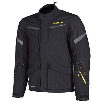 KLIM Carlsbad Jacket LG Black