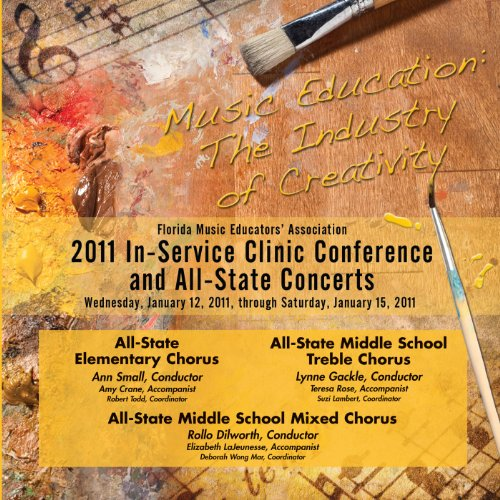 florida-music-educators-association-2011-in-service-clinic-conference-and-all-state-concerts-all-sta