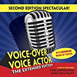 #4: Voice-Over Voice Actor: The Extended Edition