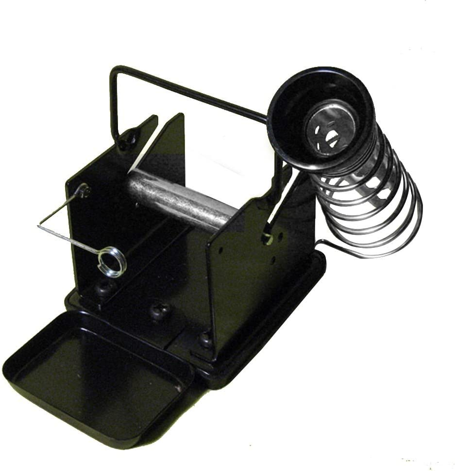 Electric Soldering Iron Gun Stand Holder Support Station Base For Welding Torch