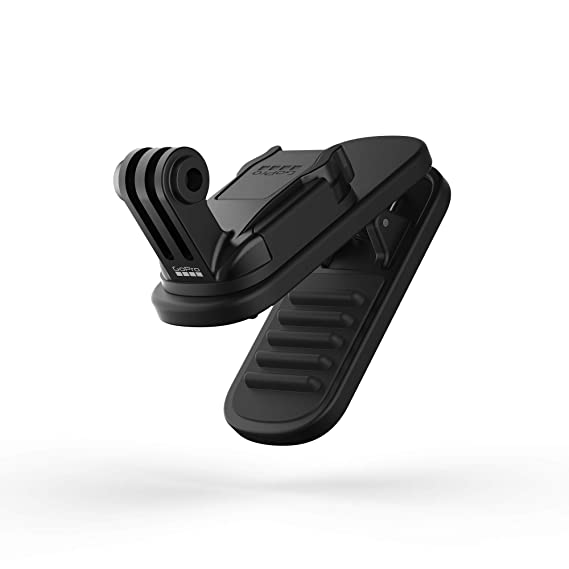 Buy Gopro Magnetic Swivel Clip Official Gopro Accessory Online At Low Price In India Gopro Camera Reviews Ratings Amazon In