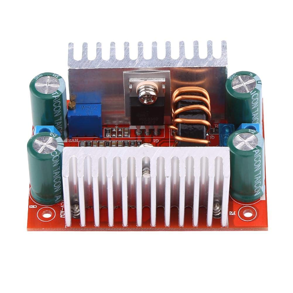 Step-up Power Supply Module,DC 8.5V-50V to DC10V Laptop Digital Products 60V Power Supply Module,for Eectric Equipment