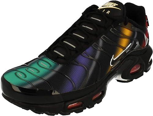 Nike Air Max Plus SE Uomo Running Trainers 918240 Sneakers