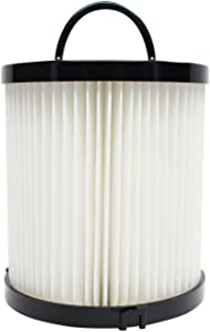 Replacement Eureka 4236AZ Comfort Clean Upright Vacuum Dust Cup Filter - Compatible Eureka DCF-21 Filter