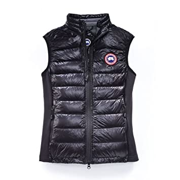 91b76f697f0 ... cheap canada goose hybridge lite ladies vest xl black slate c19e2 f874b
