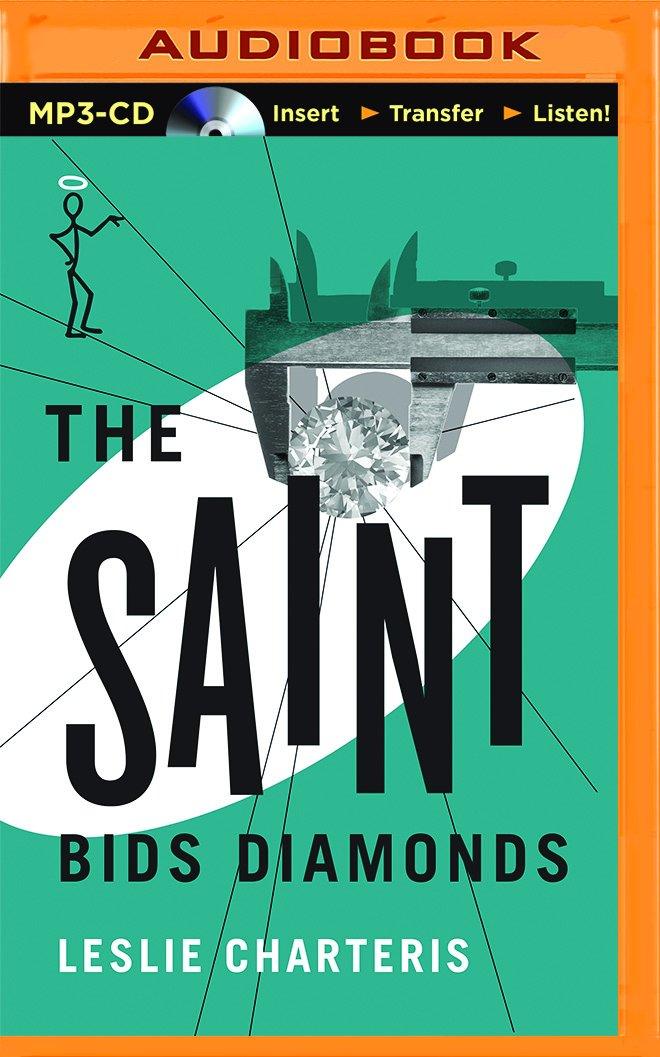 Read Online The Saint Bids Diamonds ebook
