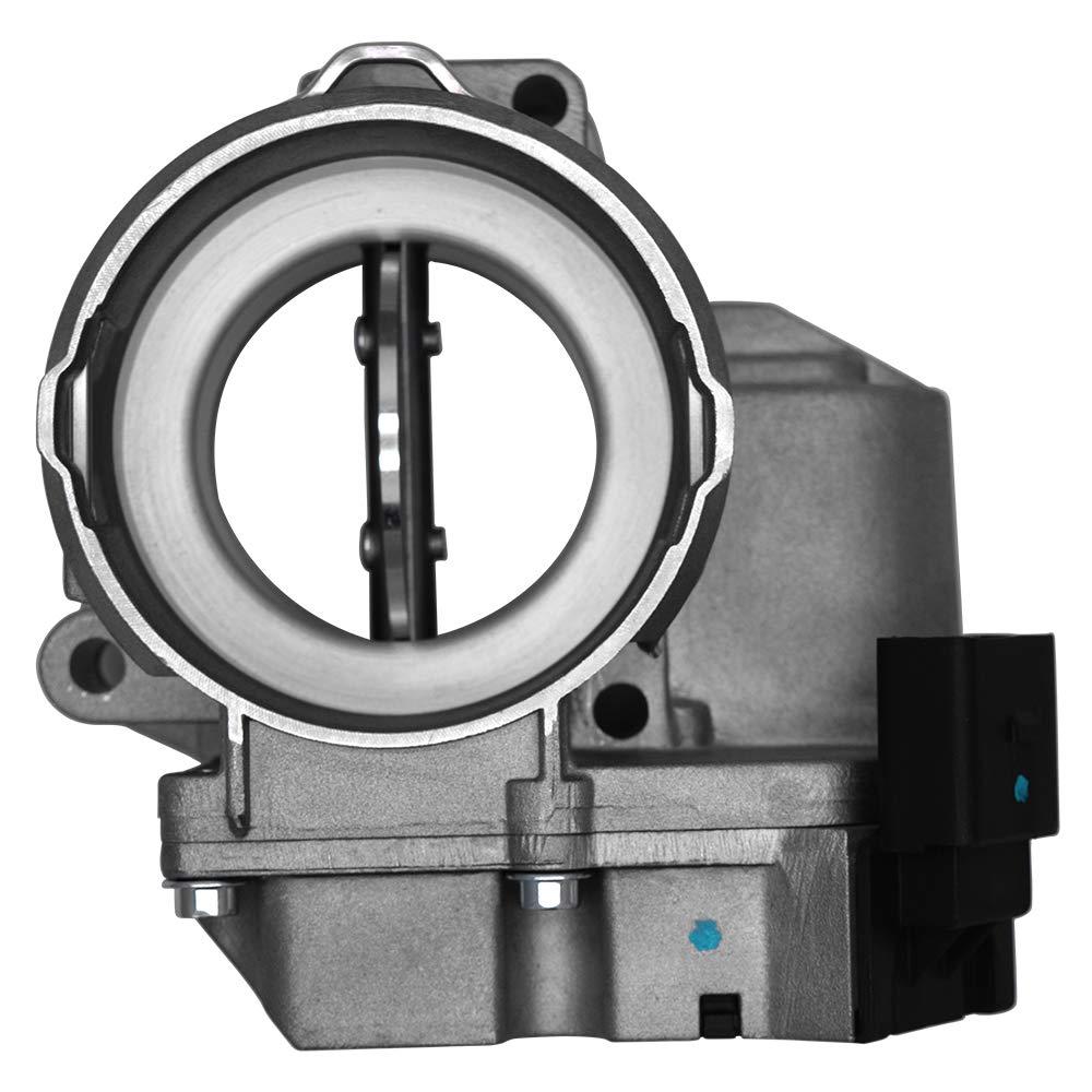 WM Throttle Body 03 g 128 061 a well motor