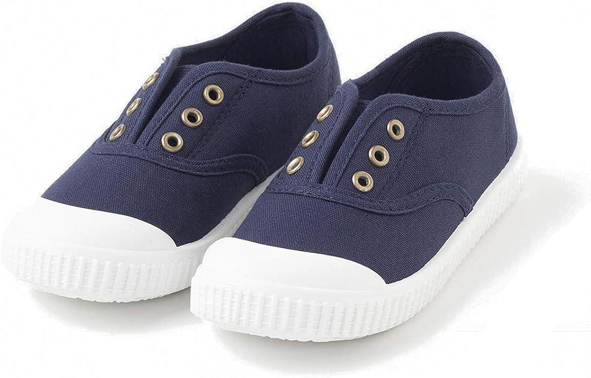 TEX - Zapatillas De Lona Unisex