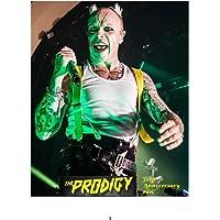 The Prodigy: 30th Anniversary edn