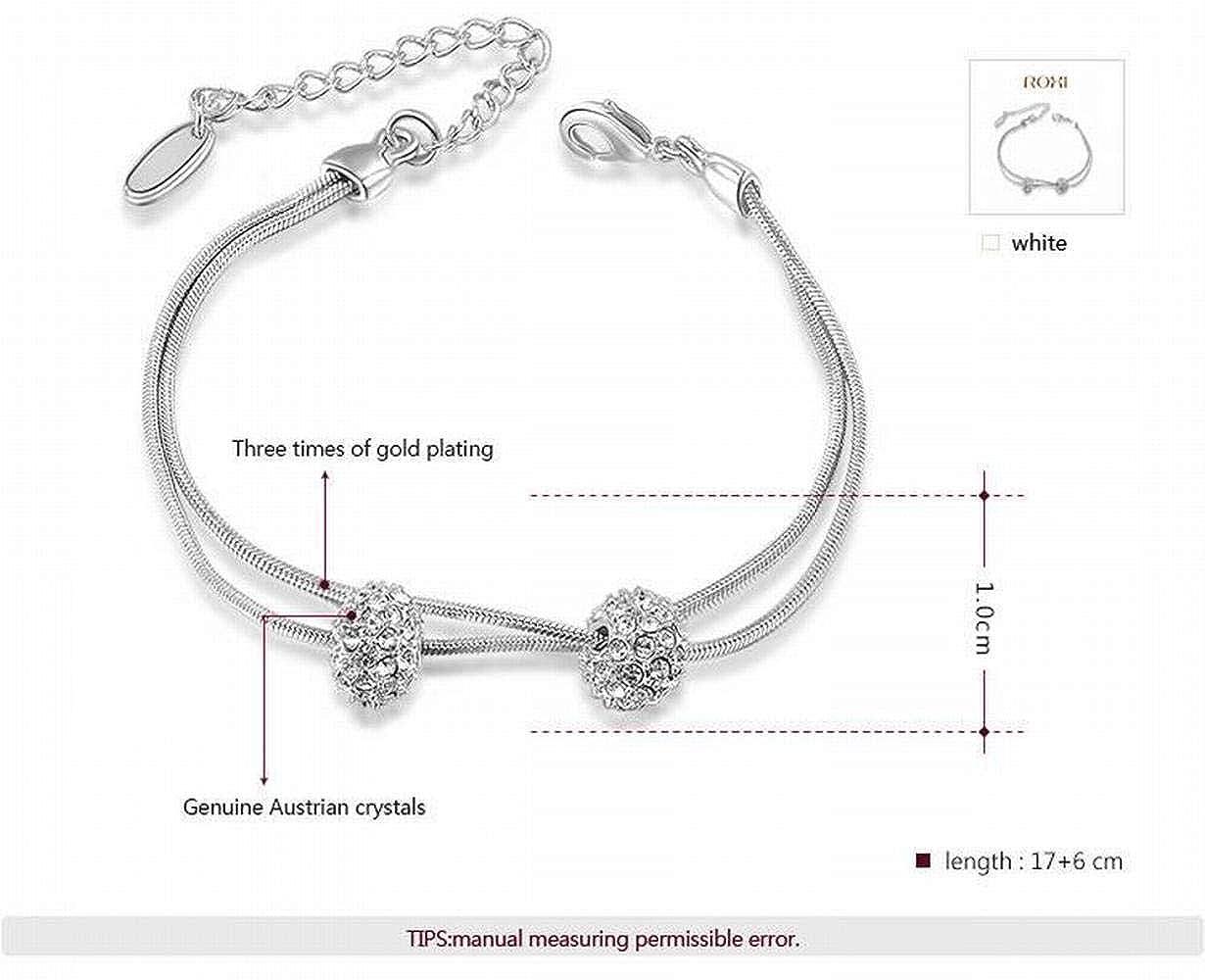 futurepost.co.nz LOt Bangles Bracelets European and American ...