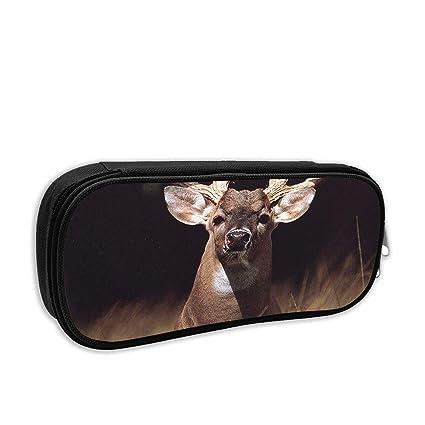 b1d0f1d53aa7f Amazon.com: KIOT156 Trophy Buck Deer with Big Rack Big Capacity ...