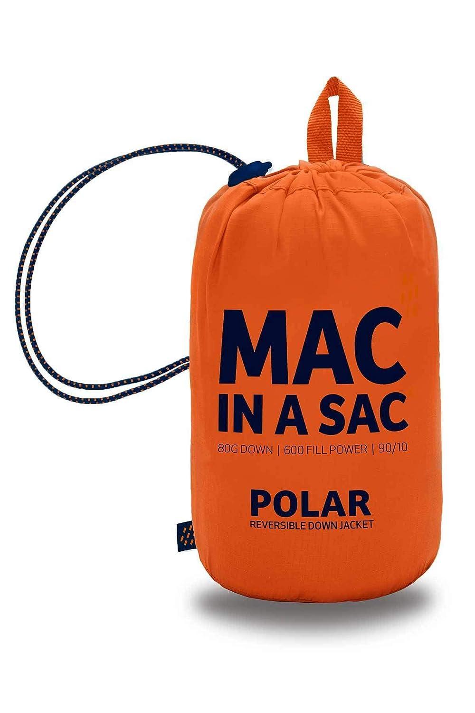 Chaqueta de Plumas para Hombre Mac in a Sac Polar