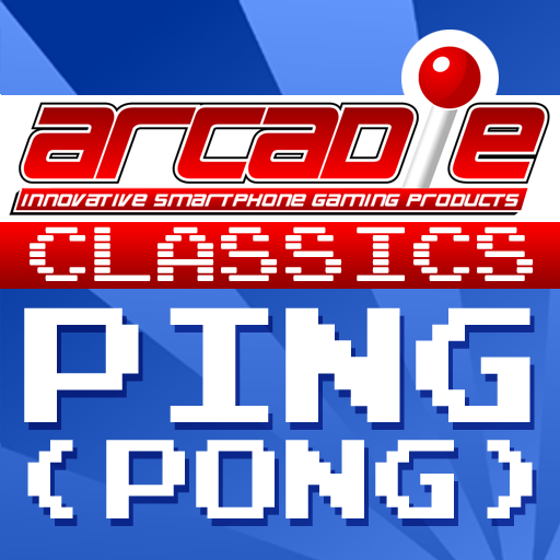 arcadie-ping