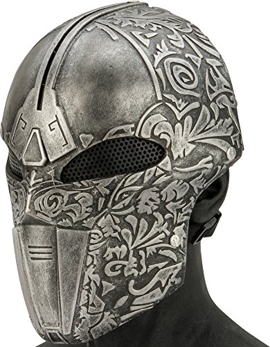navy seal paintball mask - 7