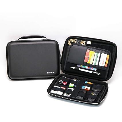 FunYoung USB de Memoria Stick Organizador Bolsa Case ...