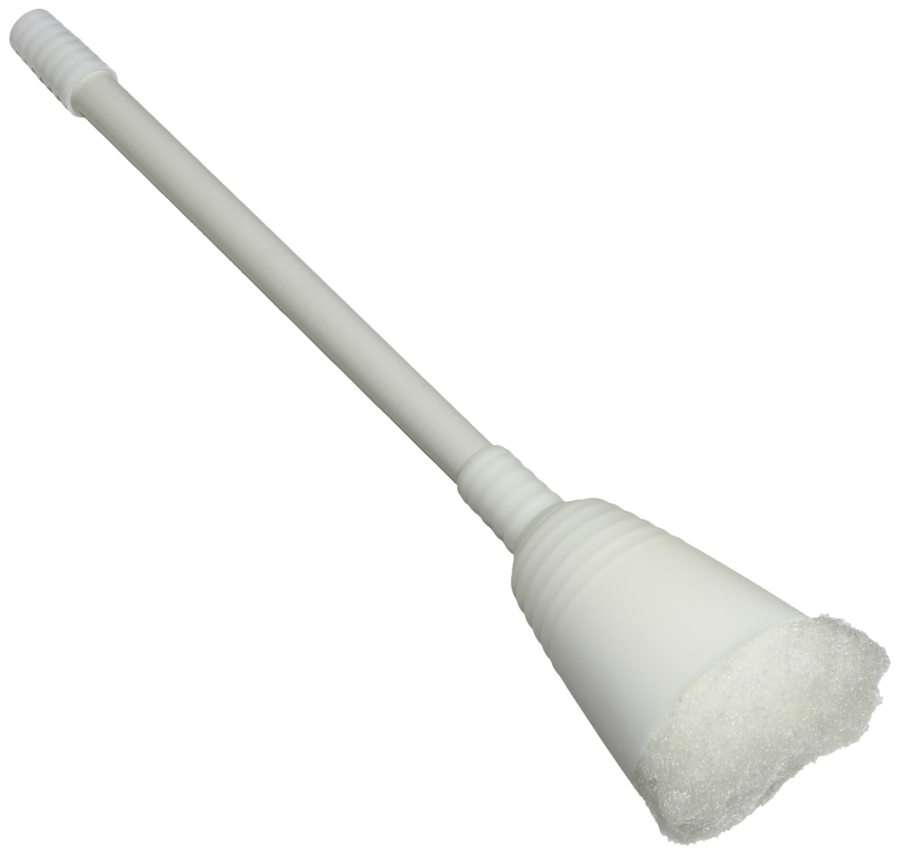 Impact 3600 Cone Bowl Mop, 13'' Length x 5-1/2'' Height, White (Case of 50) by Impact Products
