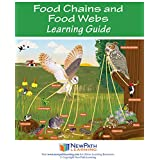 NewPath Learning 14-6730 Food Chains and Food Webs Learning Guide