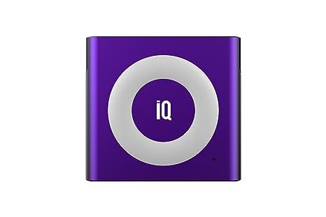 IQ Cigarrillo Electrónico Kit/Cigarros Electrónicos De Vapor/Vapeador Kit - MINI con batería