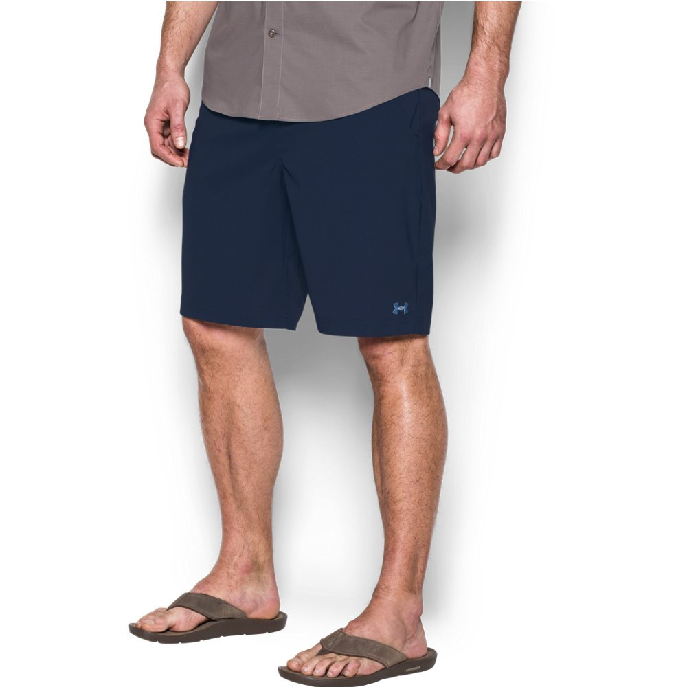 Under Armour Mens Fish Hunter Shorts