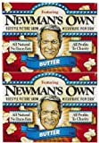 Newman's Own Butter Microwave Popcorn 3 pk 10.5 oz