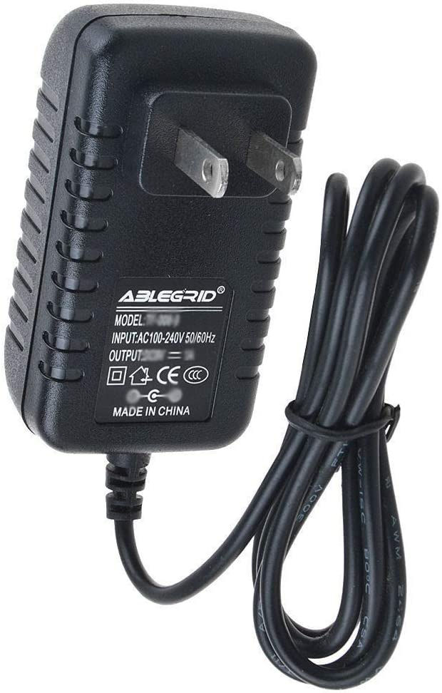 yan Generic AC 12V Power for Westell 585-200071 MT12-4120100-A1 Adapter Charger PSU