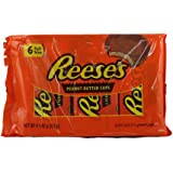 Reeses Peanut Butter Cups (6*42g), 252g
