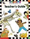 Phonics Chapter Books 1-6 Teacher's Guide (I Am Sam, A Lot of Hats, Fun with Zip and Zap, The Puppet Club, Let's Go on a Museum Hunt, A Bag of Tricks) ISBN 0590764667