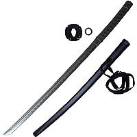 DerShogun Seppa listo para la espada Samurai