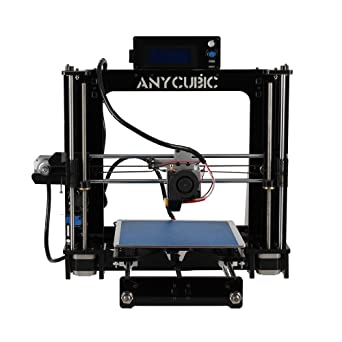 Impresora 3D Acrílico de Escritorio Prusa I3 CNC Kit de ...