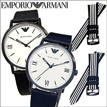 online store 1f9bd 45058 Amazon | エンポリオアルマーニ EMPORIO ARMANI AR80004 ...