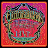 Fillmore Auditorium - February 5, 1967