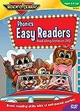 Phonics Easy Readers DVD Image