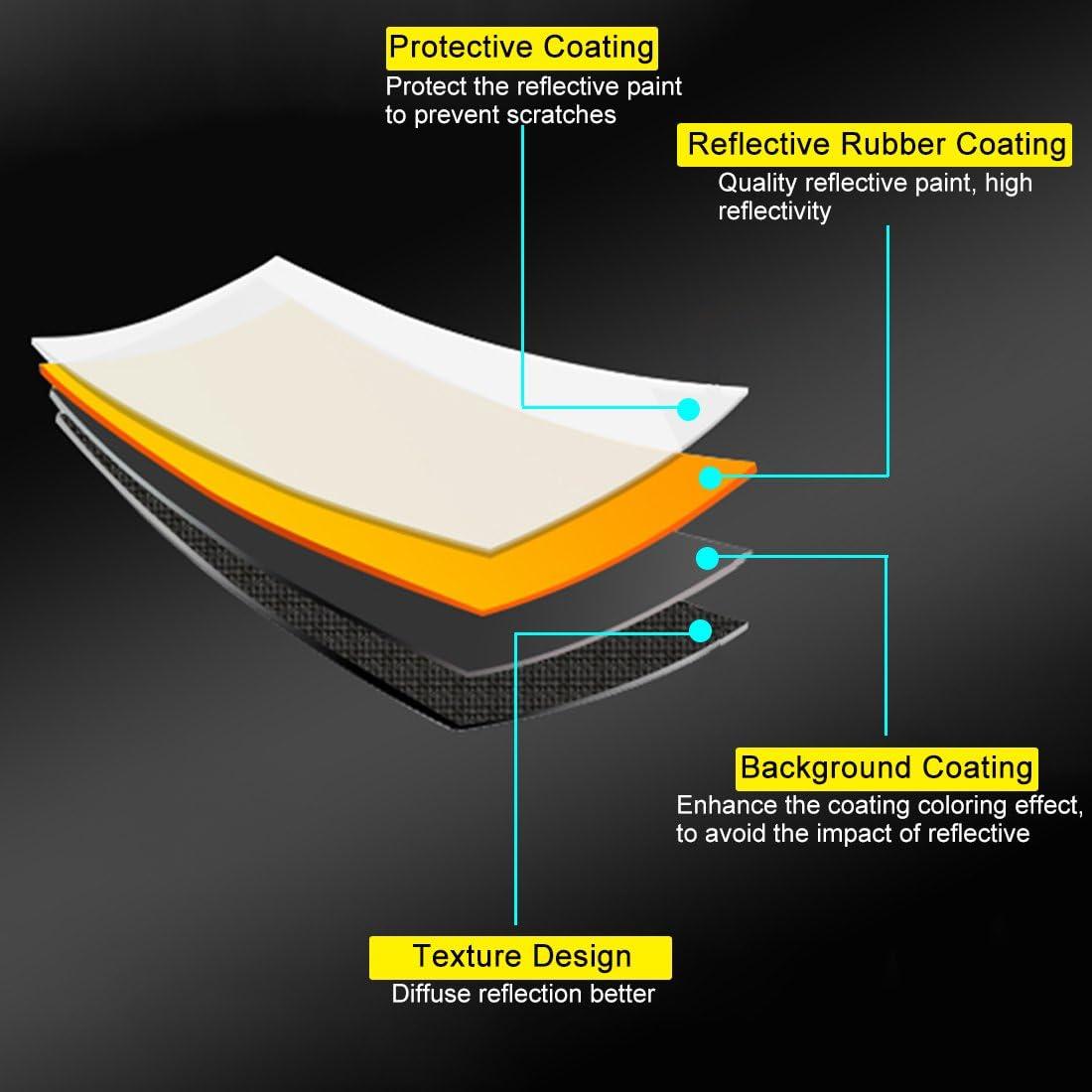 Silver//Translucent//Gold//White//Black 80cm 5 in 1 Folding Photo Studio Reflector Board Durable