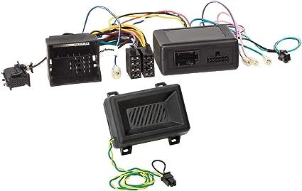 ACV 42//–/MZ//–/702//_ 3/Steering Wheel Remote Control Adaptor LFB Mazda MX-5/NB//NC 1999/ /2015/to Kenwood