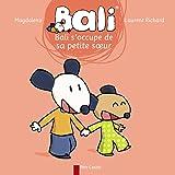 Bali, Tome 20 : Bali s'occupe de sa petite soeur