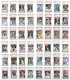 COMPLETE 1986 FLEER PSA GRADED 9 BASKETBALL CARD SET MICHAEL JORDAN ROOKIE CARD + STICKERS ALL PSA 9