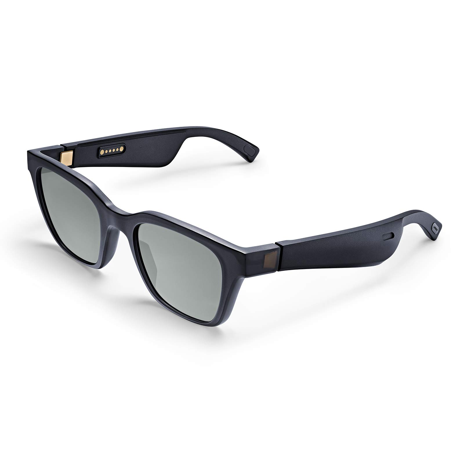 Bose Frames Audio Sunglasses, Alto, Black - with Bluetooth Connectivity by Bose (Image #3)