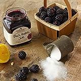 Stonewall Kitchen Black Raspberry Jam, 12.5 Ounce