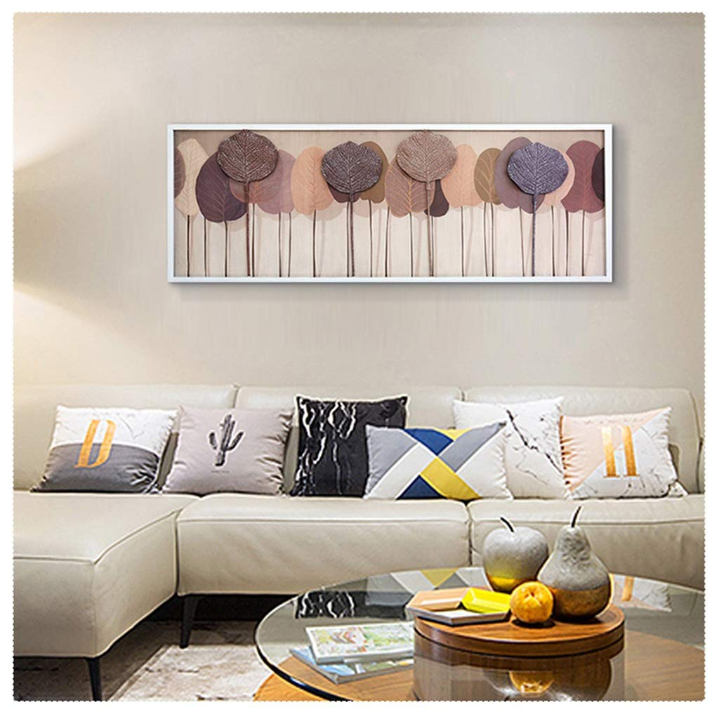 Amazon.de: Metall Wand Kunst Dekor-Blatt Wand Dekoration Stereo ...