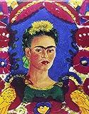 Frida Kahlo, Nadia Ugalde Gomez, 9685208573