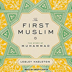 The First Muslim Audiobook