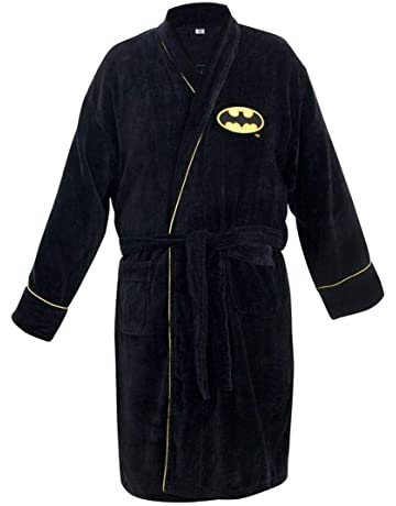Batman DC Fleece Robe