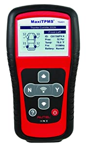 The Autel TS401 Review