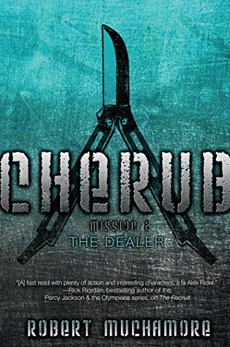 The Dealer (Cherub Book 2) (Cherub Collection)