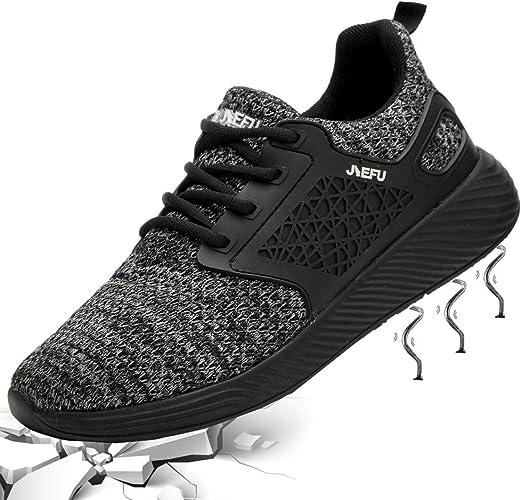 Sicherheitsschuhe Adidas Herren | Entdecke