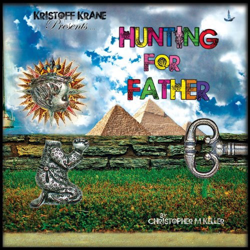 Kristoff Krane-Hunting For Father-CD-FLAC-2010-FATHEAD Download