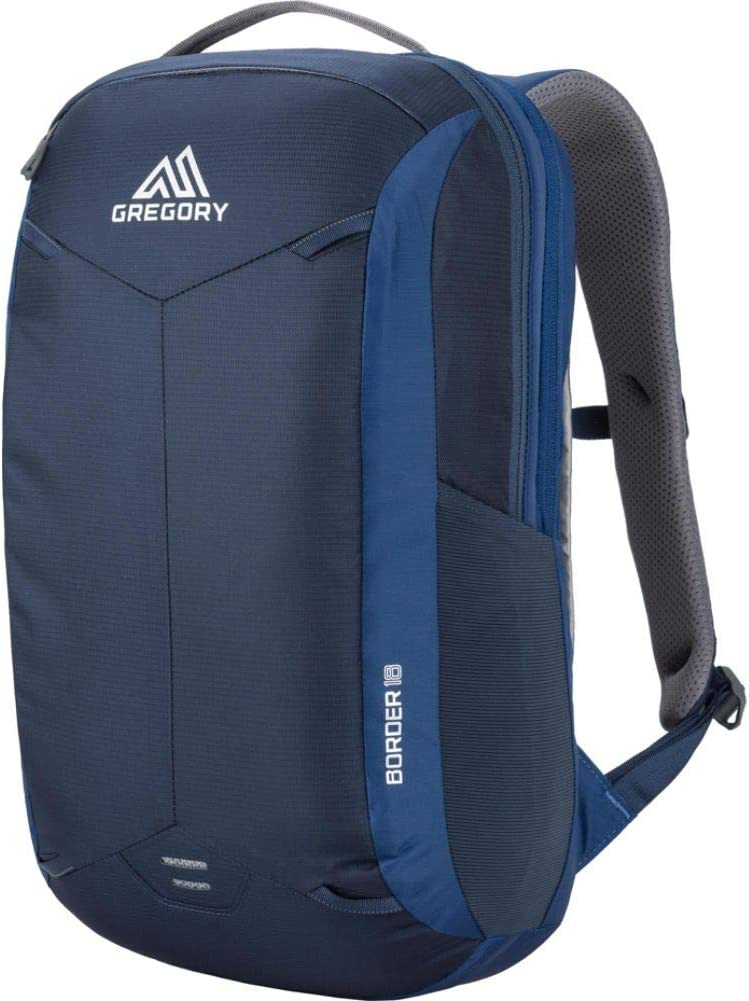 Gregory Mountain Products Border 18 Liter Laptop Backpack, One Size