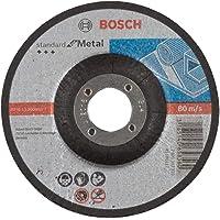 قرص قطع المعدن القياسي بمركز مضغوط من بوش 2608603159