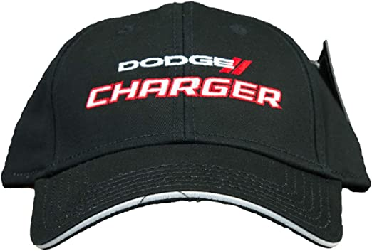Charger hat