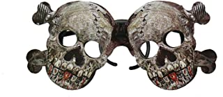 Prevently Toy Disfraz de Halloween para Fiestas de Disfraces, Gafas Creativas de Halloween, Gafas de Baile, Fiestas, Festivales, Gafas de Gafas y Decoraciones